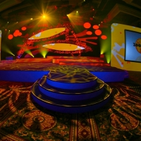 Stage and Decor 036
